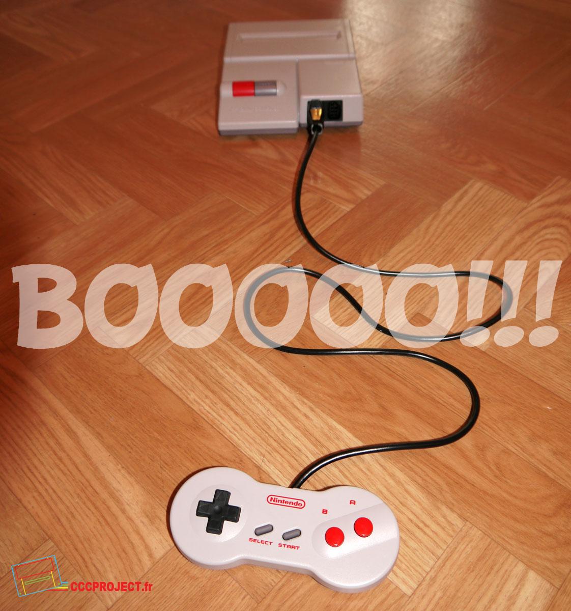 Rallonge Maison Pour Pads Dogbone Famicom Av Feel My