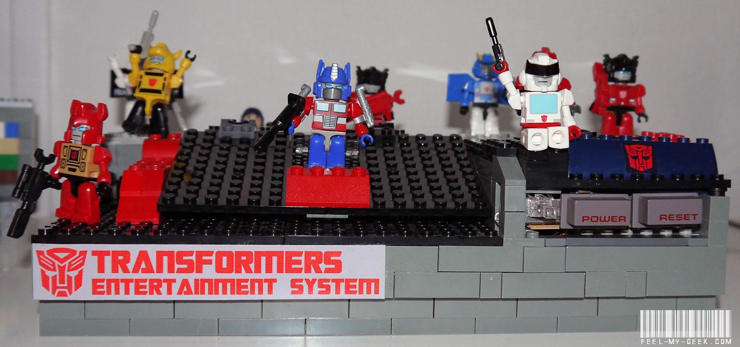 Custom NES Transformers en LEGO, 100% fonctionnelle ! P1010875