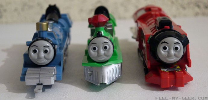 [Toy review] Thomas The Combiner Train (bootleg) P1040602-690x331