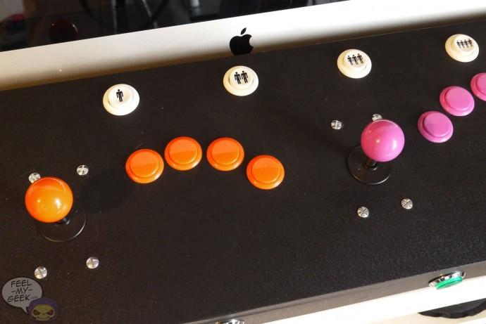 Arcade, baby !!! - Mes bornes, panels et sticks arcade homemade P1060973-690x461