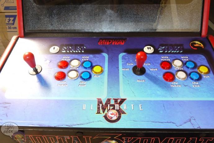 Arcade, baby !!! - Mes bornes, panels et sticks arcade homemade P1060975-690x461