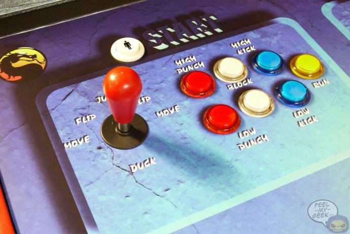Arcade, baby !!! - Mes bornes, panels et sticks arcade homemade P1060976-690x461