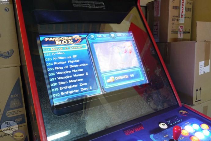 Arcade, baby !!! - Mes bornes, panels et sticks arcade homemade P1060979-690x461
