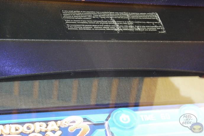 Arcade, baby !!! - Mes bornes, panels et sticks arcade homemade P1060980-690x461