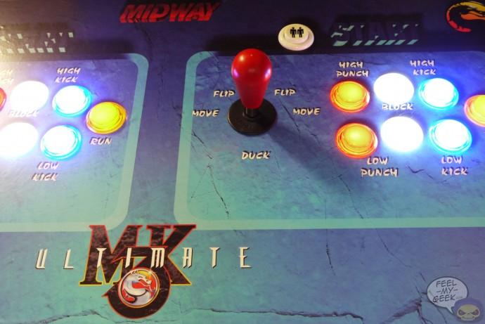 Arcade, baby !!! - Mes bornes, panels et sticks arcade homemade P1060981-690x461